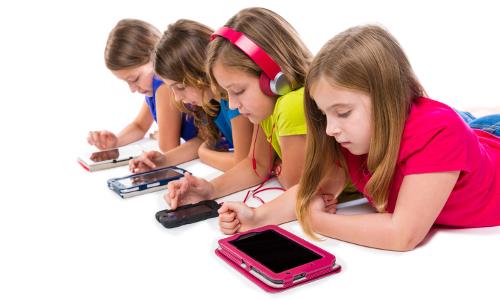 Online Onderwijs voor basisonderwijs